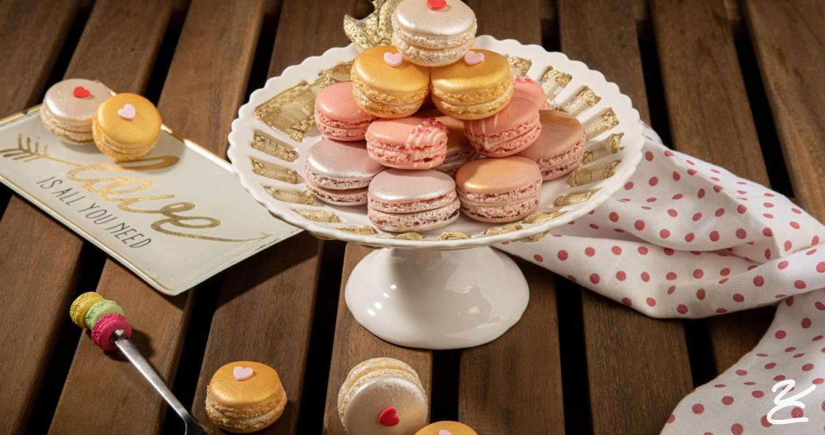 Il dolce perfetto per il giorno di San Valentino