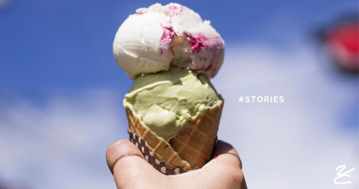 Il gelato artigianale 2021 Cinardo Vincenzo