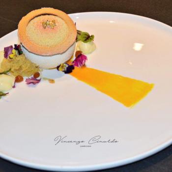 Dessert Cinardo Sicula