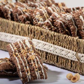 Il dolce di carnevale Vincenzo Cinardo- Sicilia